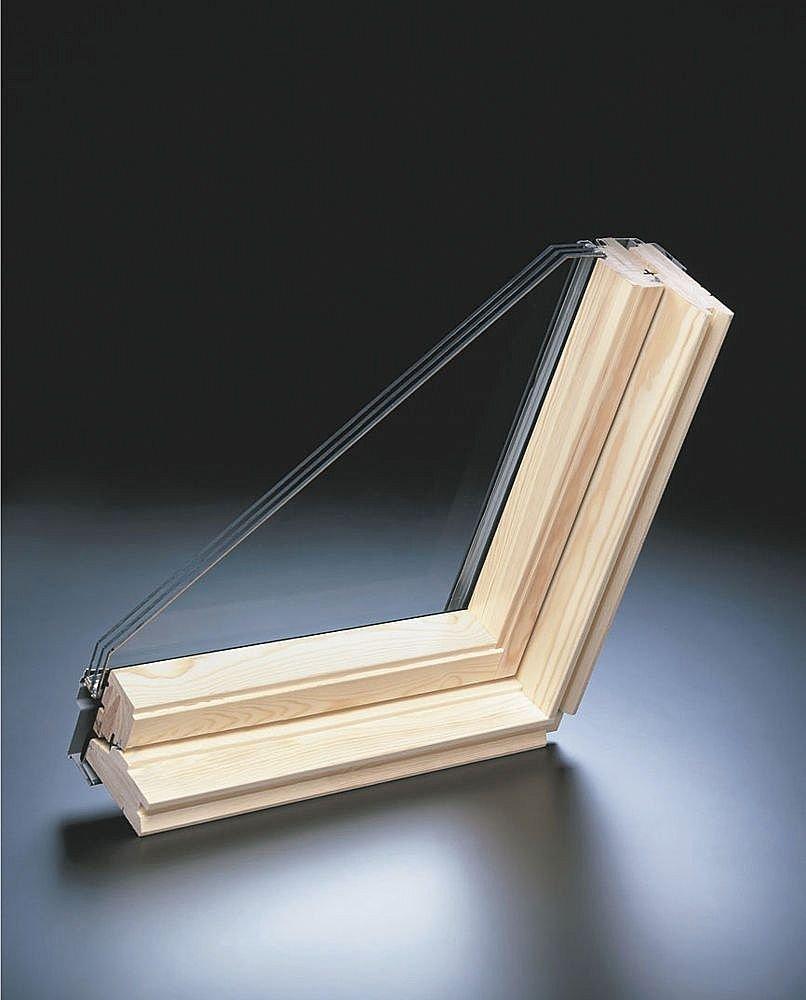 velux stre n okno ggl 3066 sk06 114x118. Black Bedroom Furniture Sets. Home Design Ideas